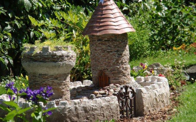 Декоративная мельница из камня своими руками фото — Агроспецмонтаж
