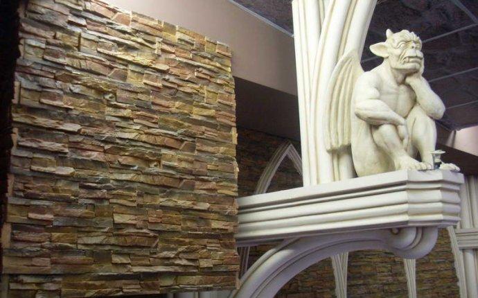 Декоративная плитка под камень фото «Линия Камня»