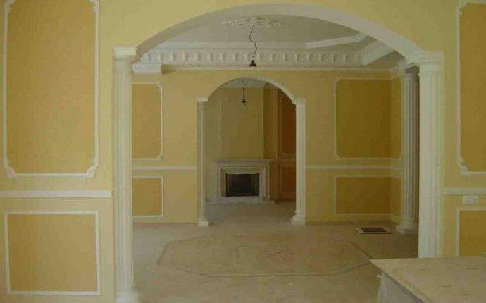 Декоративные арки фото