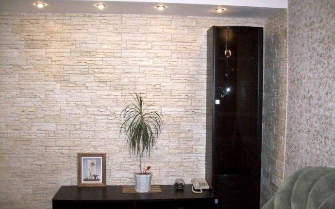 Декоративный камень для внутренней отделки отзывы и фото крутого