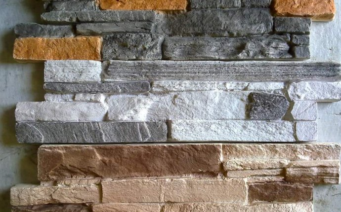 Гипсовый декор: использование интерьерной плитки, панелей, камня и