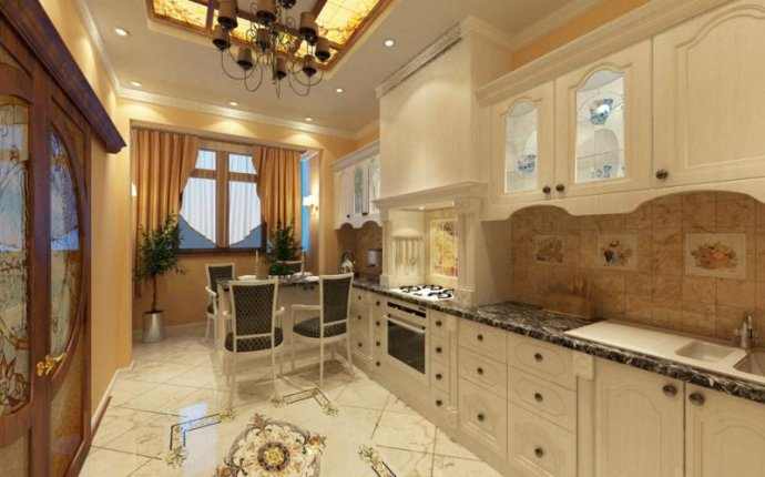 Искусственный камень в интерьере квартиры: фото, советы по отделке