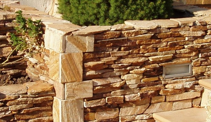 Kamni   Декоративный облицовочный камень в Краснодаре